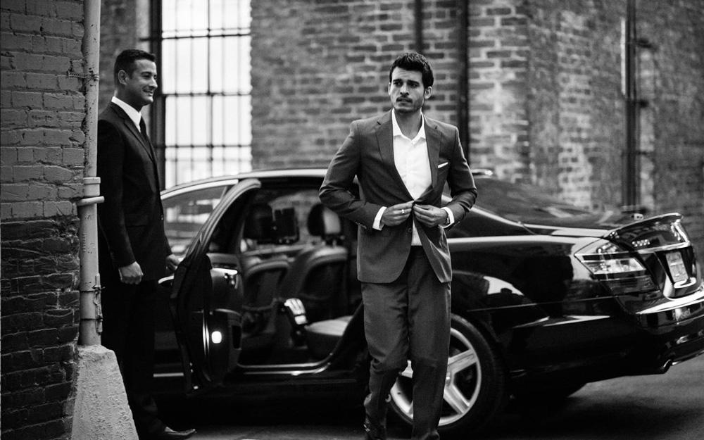 Die App «UBER» revolutioniert das Taxigewerbe. Das gefällt nicht allen.